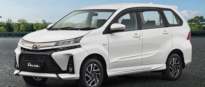 Toyota Tegal-Brebes Cash & Kredit | Dealer Nasmoco Tegal | WA 0856-0025-9447